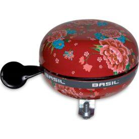 Basil bel Ding Dong 80mm Bloom rd