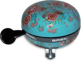 Basil bel Ding Dong 80mm Bloom grn