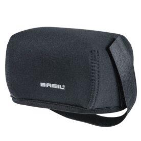 Basil battery cap drageraccu black lime