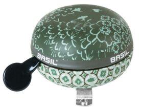 Basil bel Boheme forest green