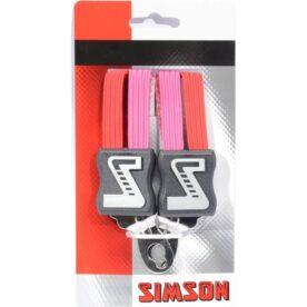 Simson snelbinder kort rd/rz