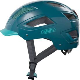 Abus helm Hyban 2.0 core green L 56-61