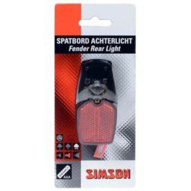 Simson a licht batt spatb led