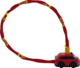 Abus kett slot Fire Department 1510/60