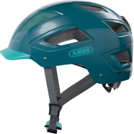 Abus helm Hyban 2.0 core green XL 58-63
