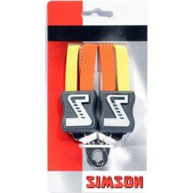 Simson snelbinder kort or/gl