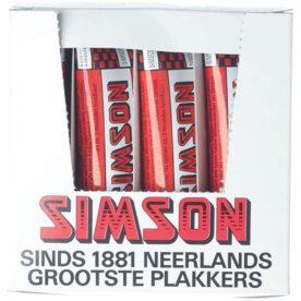 ds Simson tube solutie 10ml