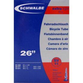 Schwalbe bnb 26 smal light fv (SV11)