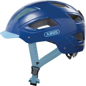 Abus helm Hyban 2.0 core blue L 56-61