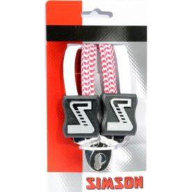 Simson snelbinder kort 20 wt/rz
