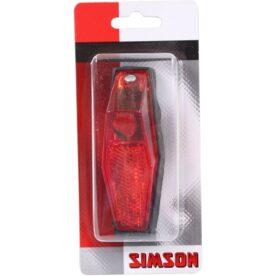Simson a licht no 8