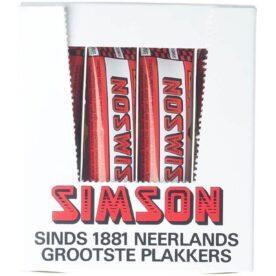 ds Simson tube solutie 30ml