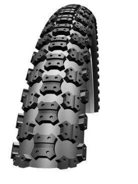 Schwalbe btb 20x2.125 Mad Mike BMX zw