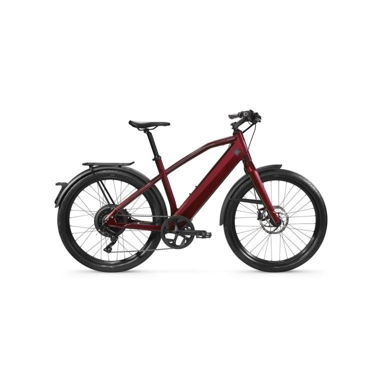 ST1 Deep Red Sport L kSWA