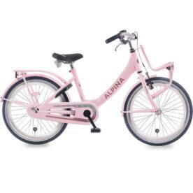 Alpina Clubb M20 Frosty Pink Matt