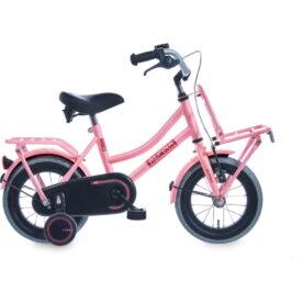 Alpina Cargo M12 Glamour Pink Matt