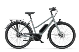 Batavus Dinsdag E-go Exclusive Belt 7-sp Flex Accu 2021