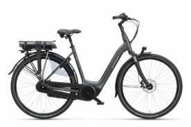 Batavus Finez E-go Bosch Active 2021