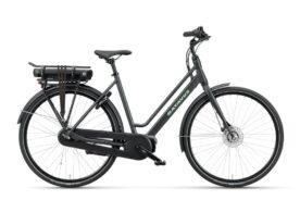 Batavus Fonk E-go Plus middenmotor 2021