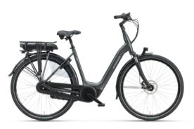 Batavus Finez Bosch Active Plus