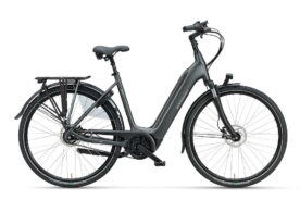 Batavus Finez Power Exclusive Bosch Active Plus 2021