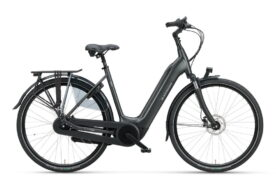 Batavus Finez E-Go Power Bosch Active Plus