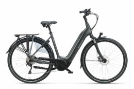 Batavus Finez E-go Power Sport V10 Bosch Active Plus 2021