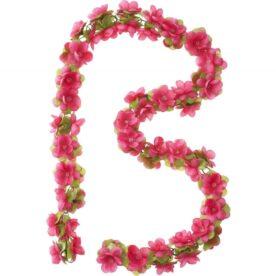 Basil bloemslinger fuchsia