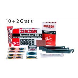 Simson rep ds E-Bike 10+2 gratis
