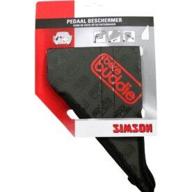 Simson pedaal bescherming
