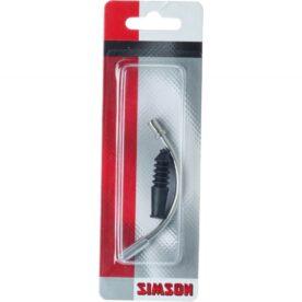 Simson v-br kabelbocht 90gr
