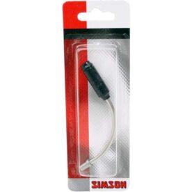 Simson v-br kabelbocht power mod