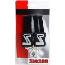 Simson snelbinder kort zw