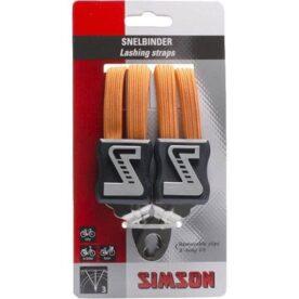 Simson snelbinder lang or