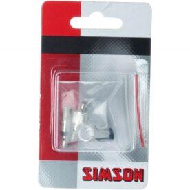 Simson ventiel (2)