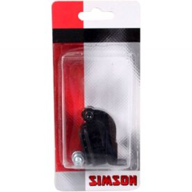 Simson bev beugel Comet