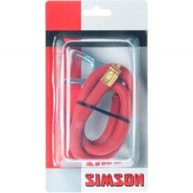 Simson pompslang