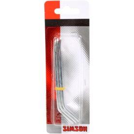 Simson bandafnemers metaal(3)