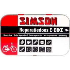 Simson rep ds E-bike