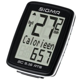 Sigma fietscomp BC916 ATS