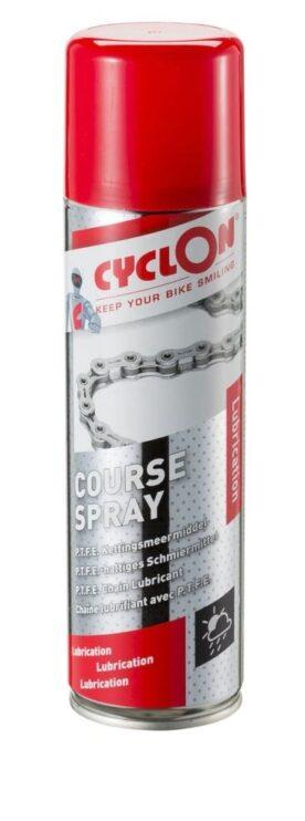 Cyclon All weather spray 250ml