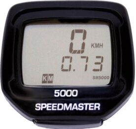 Sigma fietscomp 5000 Speedm
