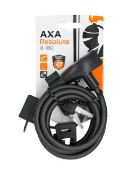 Axa Kabelslot Resolute 180/8