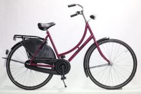 Refurbished Atlas oma fiets 57 cm