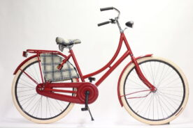 Refurbished Atlas oma fiets 50 cm