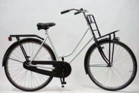Refurbished Atlas Omafiets 57cm