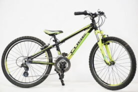 Refurbished Cube Race 240 24""