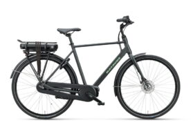 Batavus Fonk E-go E-Motion Plus Heren 2021