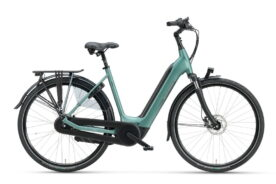 Batavus Finez E-Go Power Active Plus Dames 2021