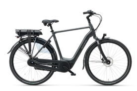 Batavus Finez E-go Active Heren 2021